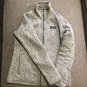 BRAND NEW Patagonia Fleece Jacket